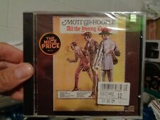 """Mott The Hoople: """"All The Young Dudes"""", CD, SEALED, MINT/MINT"""