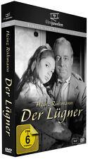 Der Lügner - 16:9 Filmjuwelen DVD - Heinz Rühmann (Ein Mann geht durch die Wand)