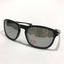 Oakley Sunglasses * Enduro 9223-14 Black Ink Chrome Iridium Polarized COD PayPal