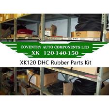 6792  Jaguar XK120 DHC (Drop Head) Complete Rubber Parts Kit RPK120