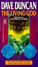 Living God (A Handful of Men, Part 4)
