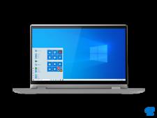 "Lenovo Flex 5 2 en 1 14"" FHD Táctil i7-1065G7 16GB 512GB SSD MX330 fpreader Win10"