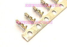 1.0mm Crimp Phosphor bronze Contact Pin for JST-SH 1.0mm Female Receptacle x 300