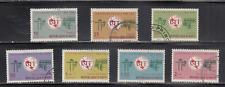 New listing Haiti Sc #526-528 C242-245 Centenary of the Itu