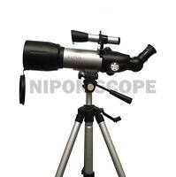 350x70 Rich Field Refractor Telescope. Bird watching, nature & astronomy