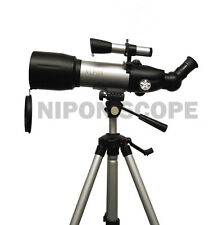 350x70 Rich Field Refractor Telescope. Bird watching, nature & astronomy