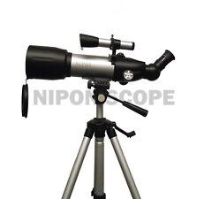 350X70 ricchi campo REFRATTORE Telescopio Uccello guarda, natura e ASTRONOMIA presenti.