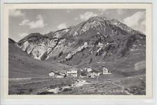 AK Klösterle, Stuben am Arlberg, Panorama, 1956