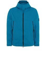NEW STONE ISLAND X NIKE GOLF Raso-r 3L Jacket Giacca size L taglia L  Uomo Blu