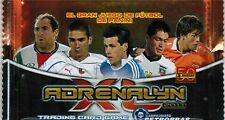Chile 2011 Panini Soccer Trading Card Adrenalyn  XL Petrobras pack