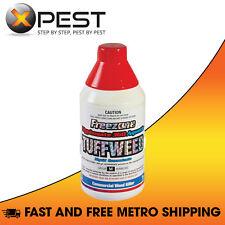 TUFFWEED Glyphosate Weed Killer 1 Litre Equiv. to Roundup Advance and Zero