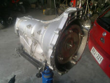 FG XR6T ZF 6 speed auto - turbo transmission