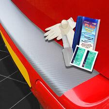 Honda CRV 5 puertas 2007 - 2012 protector de parachoques de vinilo + Kit V [5803]