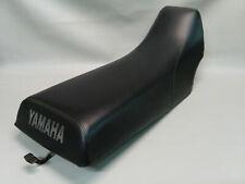 Yamaha Banshee Seat Cover Yfz350 1987-2006 Black, 25 Colors & 2-tone (St)