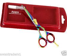"New Titanium Hairdressing Barber Salon Scissors 5.5"""