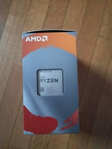 Processore CPU AMD Ryzen 5 3600 6 Core 12 Thread 4.2 GHz Maxboost 3.6 GHz...