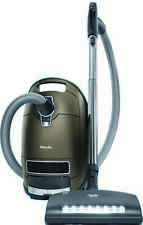 Miele Complete C3 Brilliant Canister Vacuum NEW