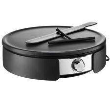 EIE Crepe-Maker ILAG Non-Stick 1500W mit TÜV/GS-Zeichen Crêpes Wrap Omelette