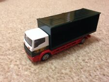 Corgi Eddie Stobart Ford Container Truck