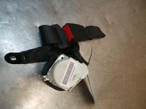 VOLKSWAGEN AMAROK RIGHT REAR SEAT BELT ASSY, 2H, 12/10-