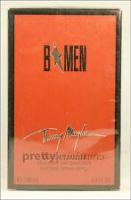 ღ B-Men - Thierry Mugler - OVP EDT 100ml