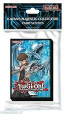 Kaiba's Majestic Collection Card Sleeves :: Konami Official High Quality YuGiOh
