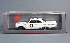 1963 Dan Gurney #0 Ford Galaxie Daytona 500 1:43 Scale Spark S3601 NASCAR