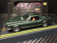 P085 : Pioneer BULLITT Mustang 390GT, '50th Anniversary Special Edition' mint un