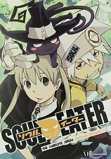 Soul Eater: The Complete Series (Format: DVD)