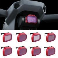 PGYTECH For DJI Mavic Mini Camera Lens Filter UV CPL ND-PL 8 / 16 / 32 / 64 New