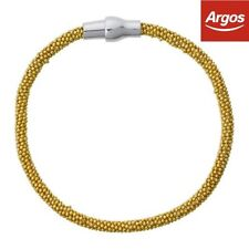 Yellow Gold Plated Bangle Unbranded Costume Bracelets
