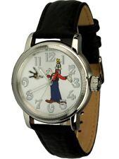 Disney Uhren Automatikuhr mit Goofy Motiv Unisexuhr Sammleruhr