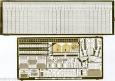 TOM's 1/350 German Tirpitz details set 3519 x