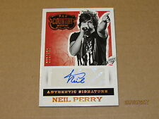 2015 Country Music Signatures #59 Neil Perry SN 222/499
