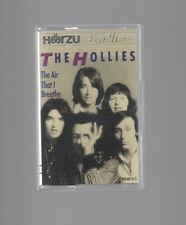 MC - The Hollies - The air that I breathe -  HörZu Starline - DGG Polydor