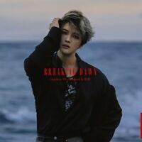Kim Jae-joong -BREAKING DAWN(JP version)produced by HYDE CD regular edition