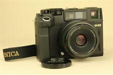 Mint Bronica Rf645 Medium Format Film Camera w/ 65mm f/4 Lens