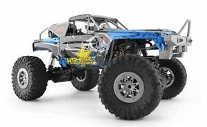 WL Toys 104310 2.4G 1/10 4WD Double Bridge Crawler RC Crawler