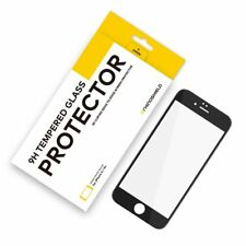 RhinoShield iPhone 6/6s 9H 3D Curved Edge to Edge Tempered Glass Protector-Black