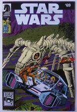 Star Wars #69 - Hasbro Comic Pack Variant -  Dark Horse Comics - Classic Marvel