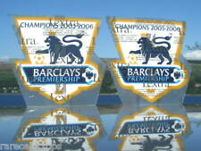 Lextra Barclays EPL Chelsea 2005-2006 Champions Player Issue Arm Patches