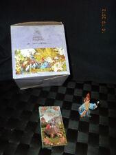"""Schmid Hidden Kingdom Kingdom Of Notch Figurine """"Zaz"""" New In Box"""