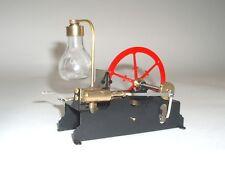 Dampfmaschine Victoria Bausatz/ Steam Engine Victoria, kit
