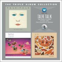 Talk Talk - The Triple Album Collection (2015)  3CD  NEW/SEALED  SPEEDYPOST