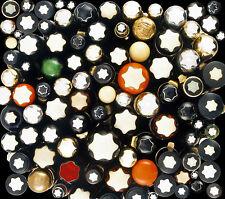 COLLECTIBLE STARS - DAS MONTBLANC Nachschlagewerk 1946 - 1979