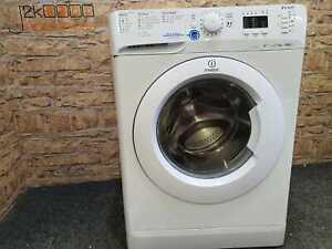 Indesit Innex 9kg 1600 Spin Washing Machine