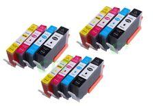12 NonOEM 364XL Ink Cartridge for HP Deskjet 3070A 3520 Officejet 4610 4622 4620
