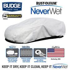 Rust-Oleum NeverWet Car Cover Fits Cadillac Eldorado 1977  Waterproof Breathable