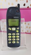 NOKIA 5110 + Li-polymer battery +  Mobile Charger - UNLOCKED - FULLY FUNCTIONAL