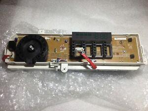 SAMSUNG WASHING MACHINE DISPLAY & POWER PCB DC92-01237G DC92-01236 DC92-01238K